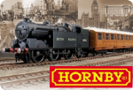 Hornby Train Packs